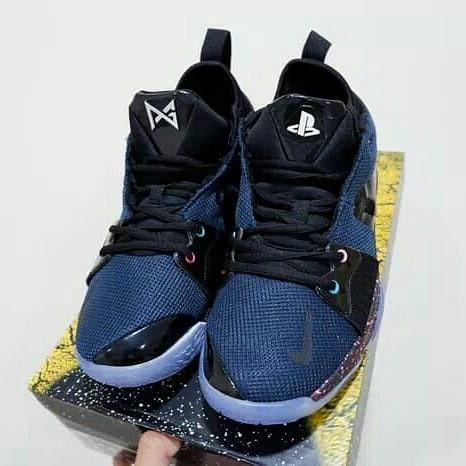 premium selection 64c14 586c3 Jual Sepatu Basket Nike PG 2 Playstation 4 - Kota Batam - grovy.sport |  Tokopedia