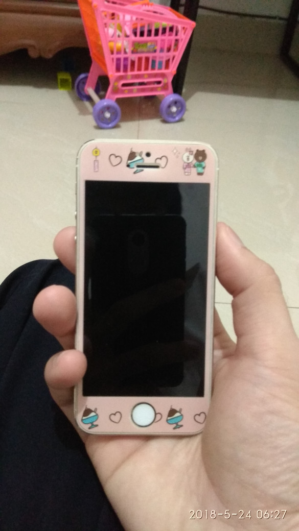 harga Iphone 5S 16GB Gold Second Tokopedia.com
