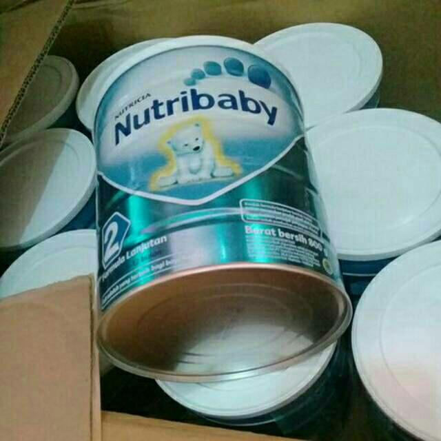 harga Nutribaby reg 2 800gr Tokopedia.com