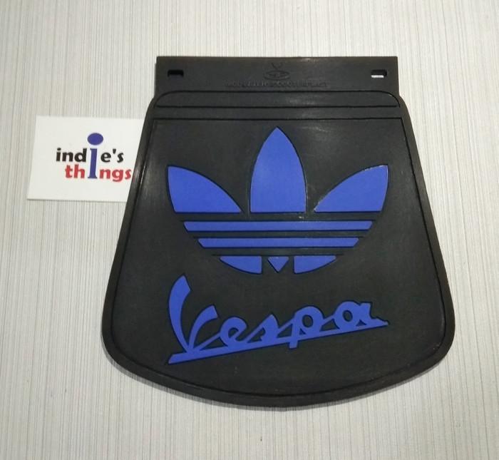 harga Mudflap vespa/kepet air vespa - adidas Tokopedia.com
