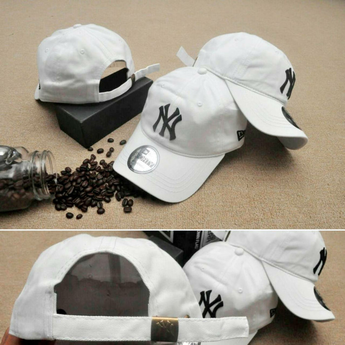 Jual topi original import   ny yankees cap original import   hat ... e9804fcaa31b