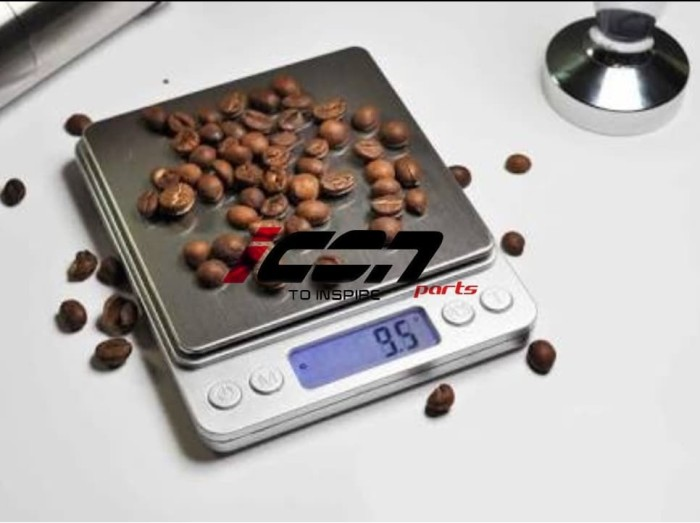 harga Timbangan digital i2000 timbangan kopi dapur emas coffee digital scale Tokopedia.com