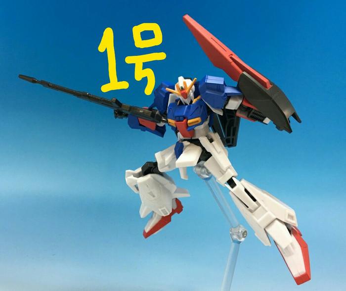 harga Gundam gframe g frame zeta msz-006 z rx-78-6 6th mudrock dom - ting Tokopedia.com