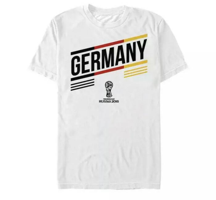11eaeb8c0e0 Jual KAOS BAJU JERMAN FIFA WORLD CUP 2018 - Nunu Jersey Store ...