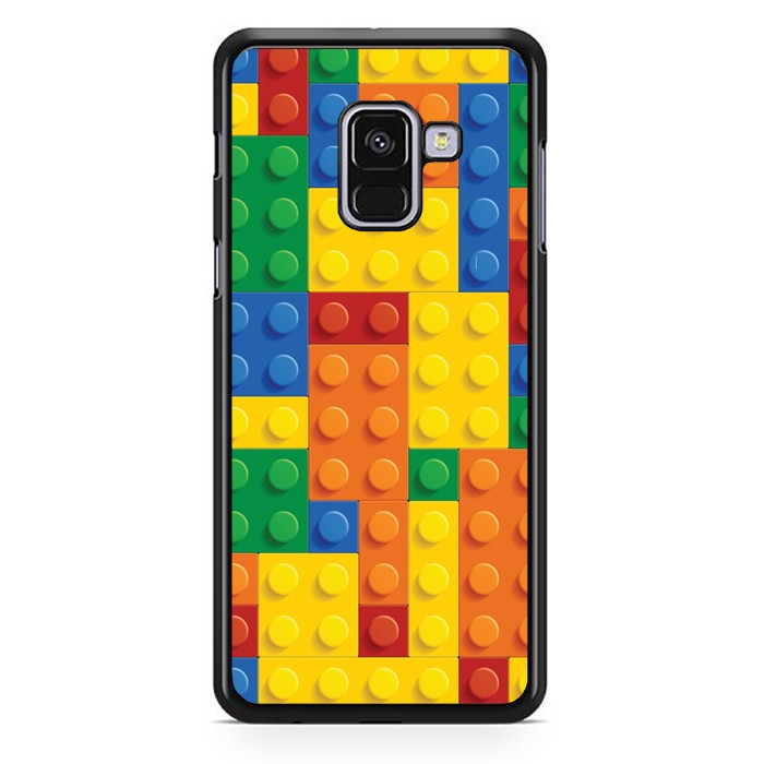 harga Lego brick samsung galaxy a8 plus 2018 custom case Tokopedia.com