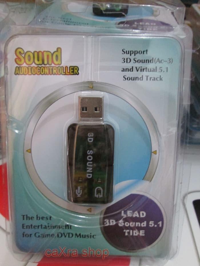 Katalog Soundcard Hargano.com