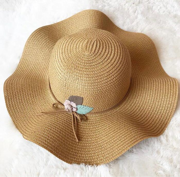 Jual Topi wanita  e77a79ff49