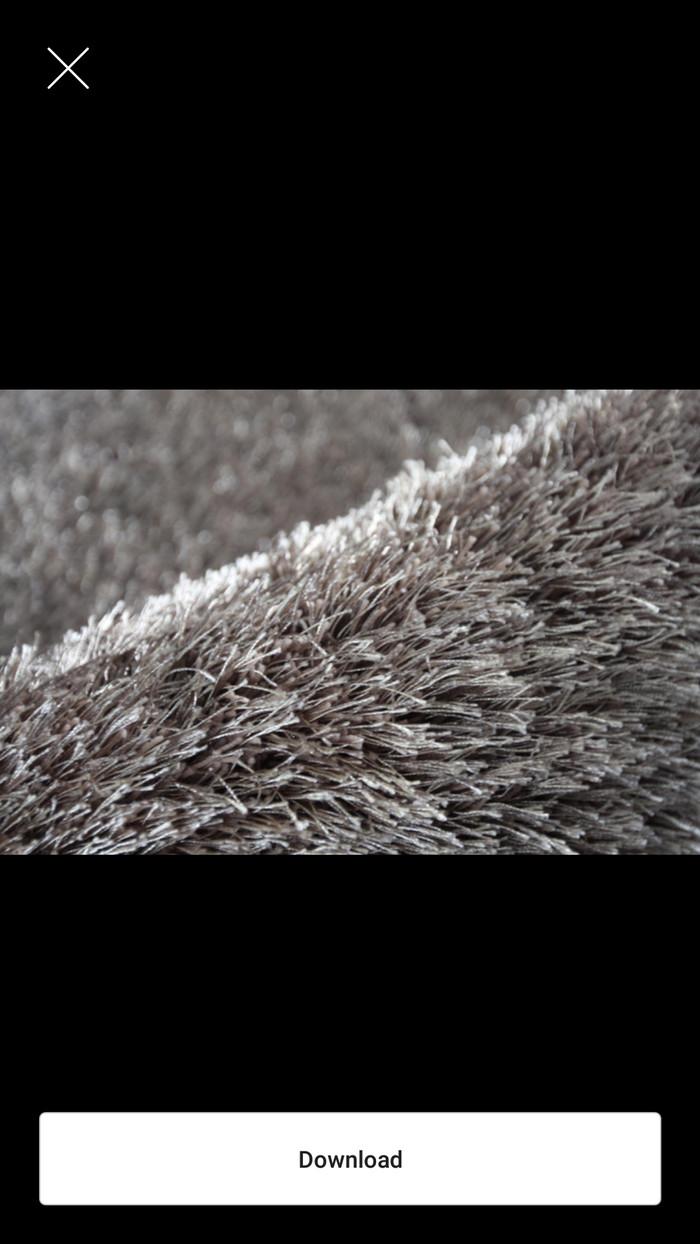 Jual Karpet Shaggy Termurah 2018 Premium 160x230 Turkiye Harga Import Tebal Dan Bulu Panjang Made In Turkey