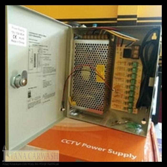 Info Power Supply Travelbon.com