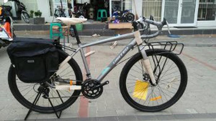 Info Murah Sepeda Touring 29 Hargano.com