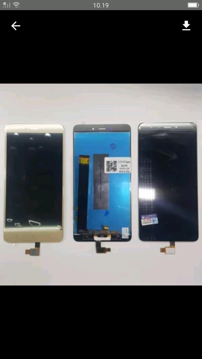 Jual Lcd Touchscreen Xiaomi Redmi Note 4 Original New Amelia Qr 1