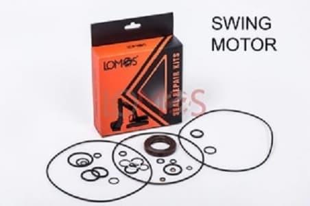 harga Komatsu pc200-7  pc200lc-7 swing motor excavator seal kit Tokopedia.com