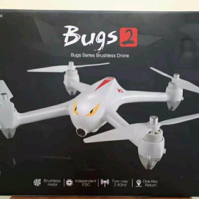 Katalog Drone Bugs 2 Gps Hargano.com