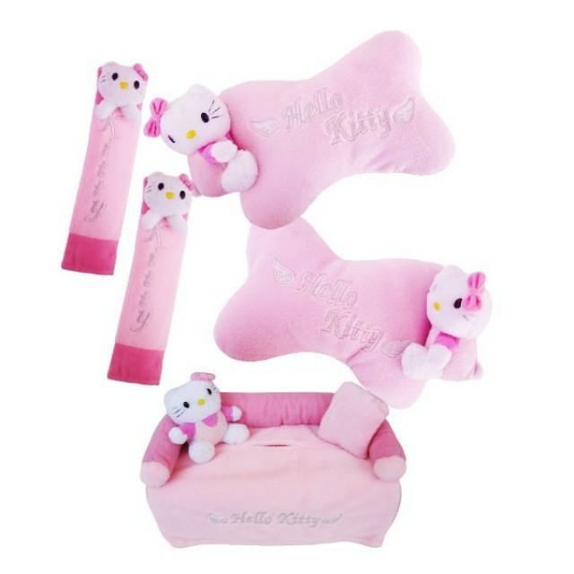 Katalog Boneka Hello Kitty Travelbon.com