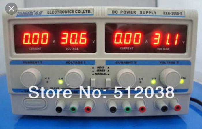 Katalog Power Supply Travelbon.com