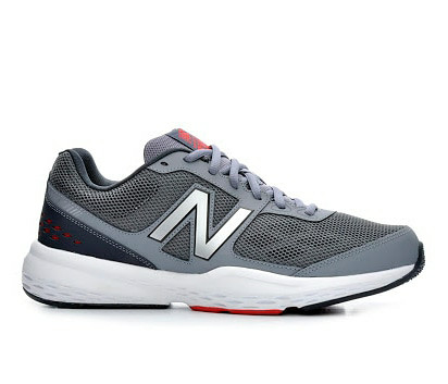 harga Sepatu big size - new balance mx517rb1 grey original Tokopedia.com