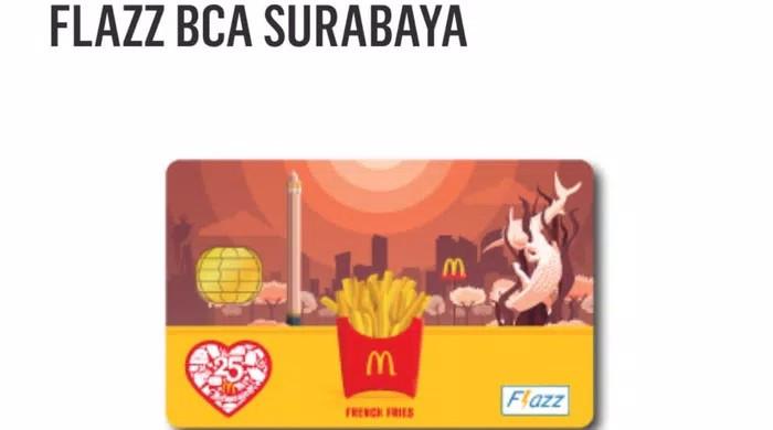 Info Mcd Indonesia Travelbon.com