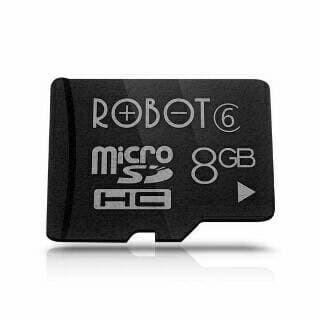 harga Mikro sd kartu memori robot 8gb class 10 original Tokopedia.com