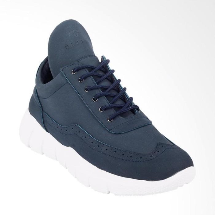 harga Navara versatilist sepatu sneakers casual pria Tokopedia.com