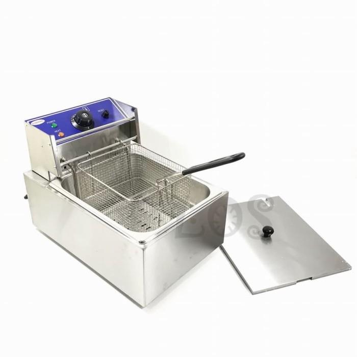harga Penggorengan listrik akebonno electric fryer 8 liter (00175.00171) Tokopedia.com