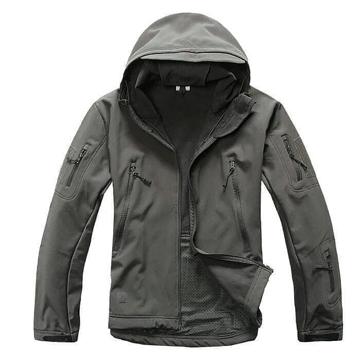 harga Jaket tactical army gear tad jaket anti air assassin creed tentara Tokopedia.com