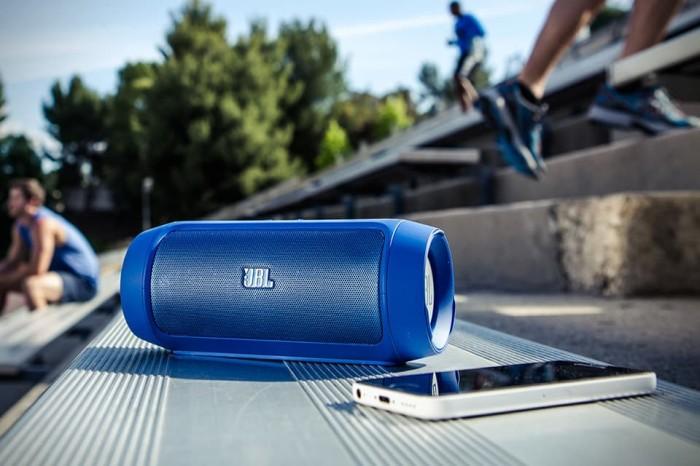 Speaker Bluetooth JBL Charge