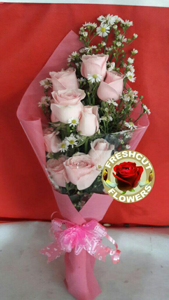 Jual Buket Bunga Hari Ibu Kado Hari Ibu Jakarta Barat Freshcut Flower Tokopedia