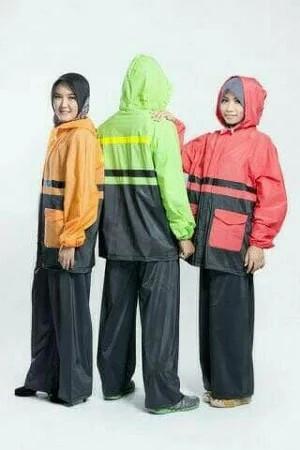 harga Jas hujan twin elephant kombinasi jaket celana Tokopedia.com