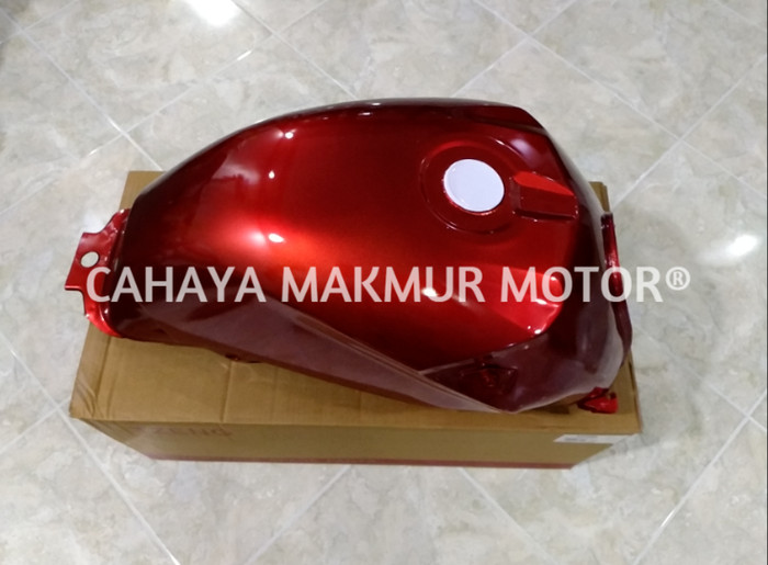 harga Tangki bensin-fuel tank tiger new revo merah tzeng Tokopedia.com