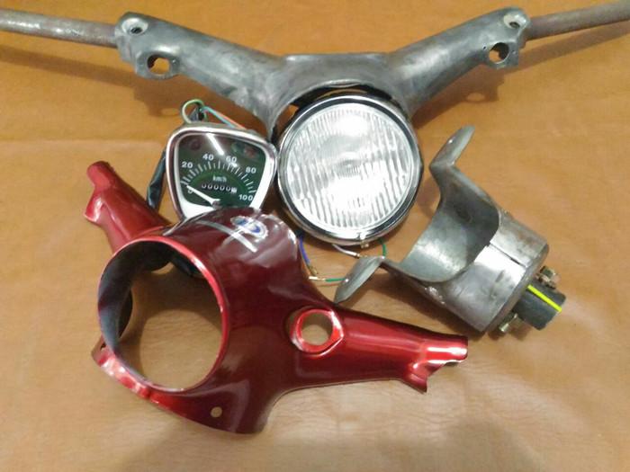 harga Onderdil motor honda c70 Tokopedia.com