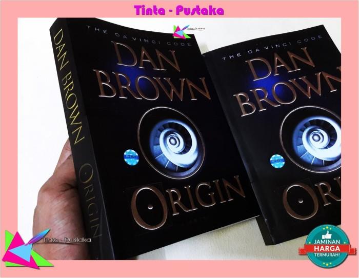 harga Dan brown - origin Tokopedia.com