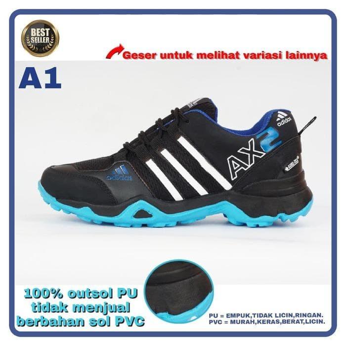 Jual Sepatu Hiking Outdoor Sport Sepatu Unisex Sepatu Adidas Ax2