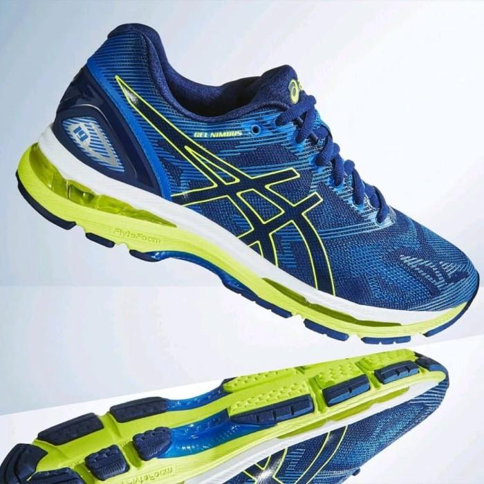 Jual Sepatu Asics Gel Nimbus 19 Diskon - mandashop88  949ffccbdb