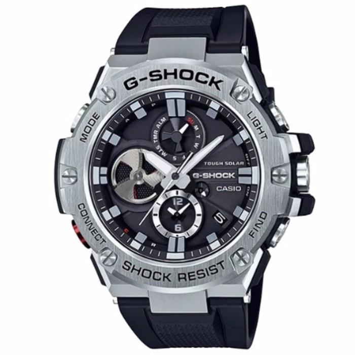 Casio G-Shock GST-B100-1A Paling Laris