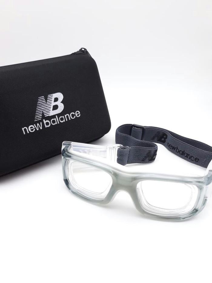 ... Kacamata Basket Kacamata Sport Kacamata Olahraga Kacamata New Balance -  Blanja.com ... 3333a4f409