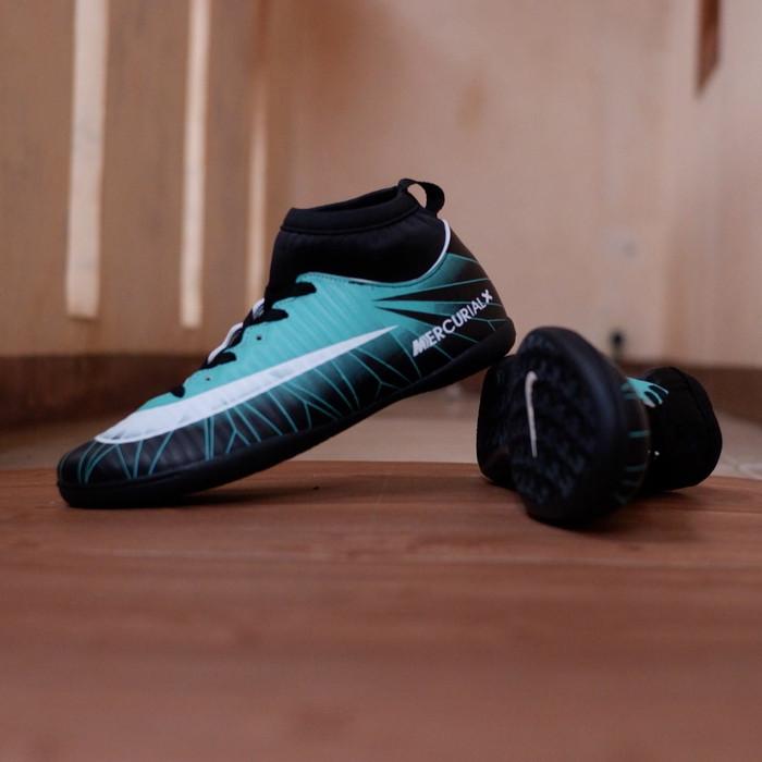 aa899f3a7 Jual Sepatu Futsal Nike Mercurial X CR7 Superfly Kids   Anak-anak ...