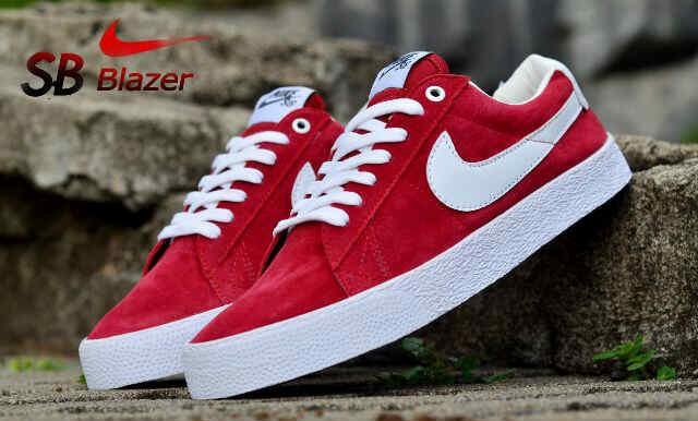 Jual Sepatu Murah Nike SB Blazer Casual Pria Original Vietnam ... 4d45ac0d92