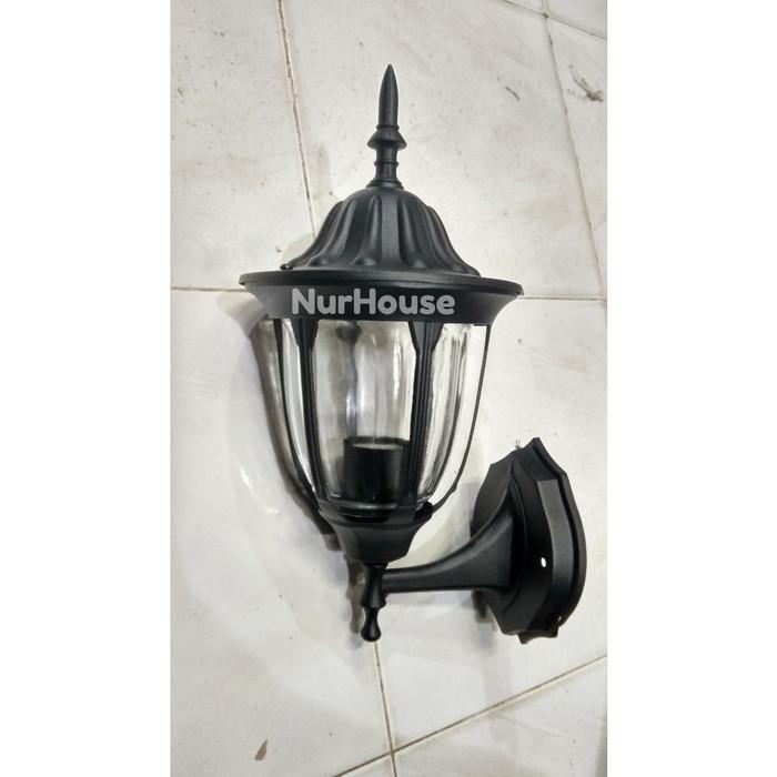 Lampu Dinding Klasik Hias rumah Minimalis 5007