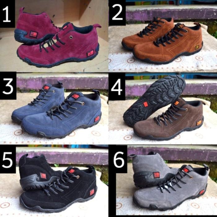 Katalog Termurah Sepatu Gunung Karrimor Hargano.com