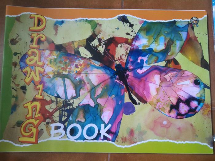 94+ Gambar Buku Gambar A3 Gratis