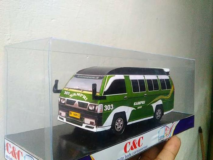 8200 Koleksi Sketsa Gambar Mobil Angkot Gratis