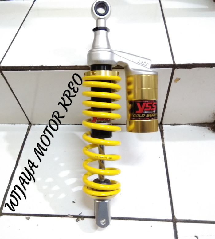 harga (new) shockbreaker yss g plus type gold series vario125 Tokopedia.com