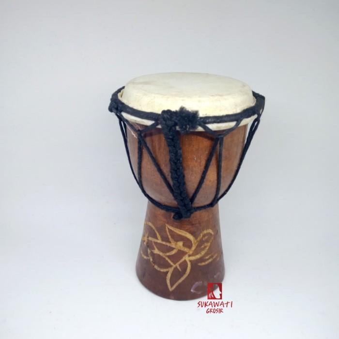 harga Kendang jimbe drum perkusi ukir Tokopedia.com