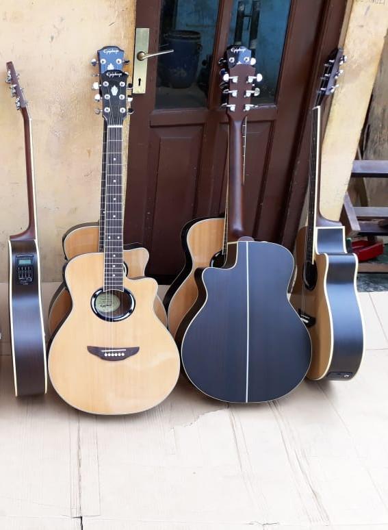 Katalog Gitar Akustik Elektrik Model Hargano.com