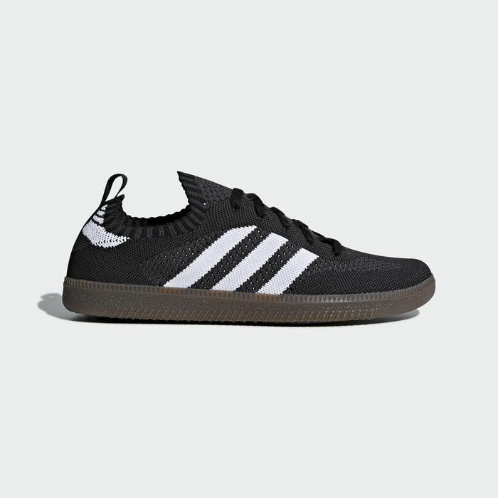 new concept e4985 050a8 ... hot sepatu sneakers adidas samba sock primeknit cq2218 original dedd3  3725c