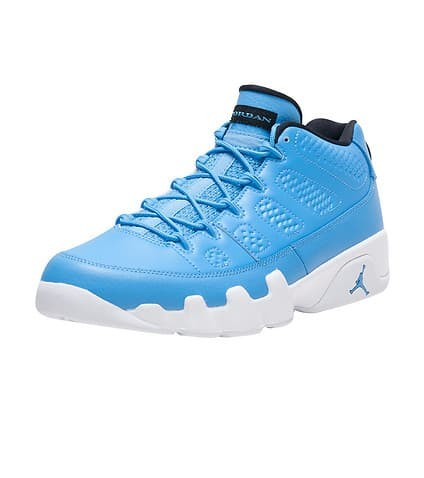 2e9ef949aa5f47 Sepatu Basket Original Nike Air Jordan 9 Retro Low PANTONE 832822401