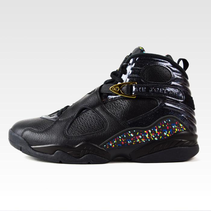 design de qualité efbf7 7842c Jual Sepatu Basket Original Nike Air Jordan 8 Retro CC BLK 832821004 - Kab.  Banyumas - sepatuoriginale   Tokopedia