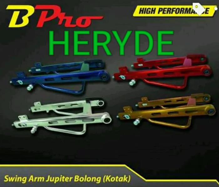 harga Swing arm yamaha jupiter z bpro drag kotak stabilizer bolong Tokopedia.com