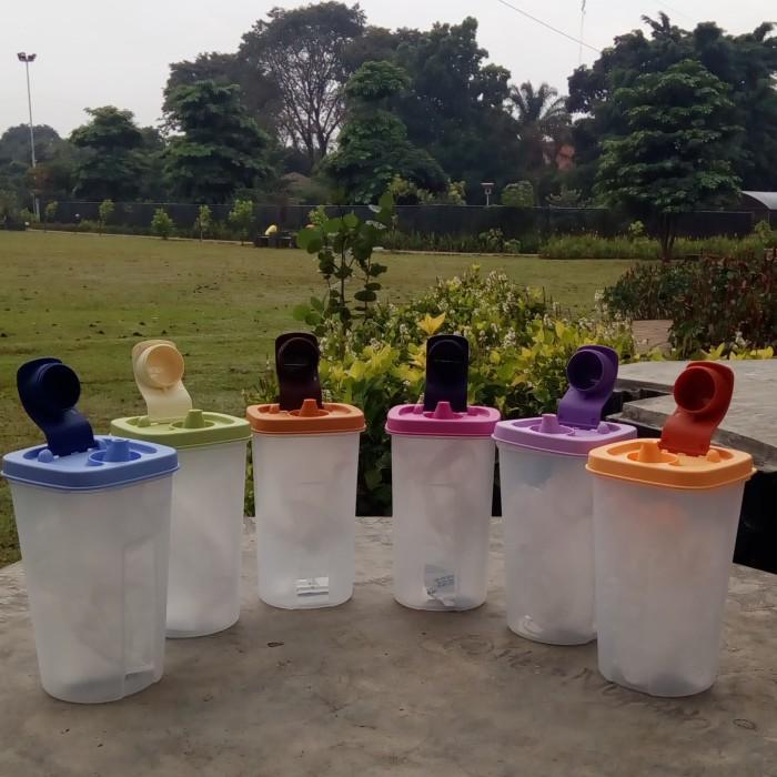 Foto Produk Tall Oil Jar / Tempat Minyak / Tempat Minum Tulipware dari TULIPWARE collection