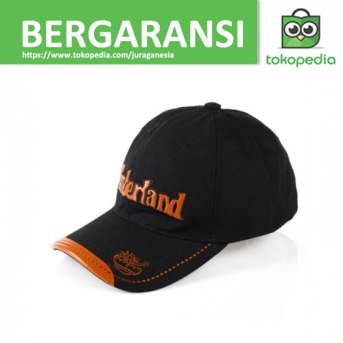 Topi Baseball Snapback Timberland Sport Fashion Hitam - Christmas ... 6d073d300a